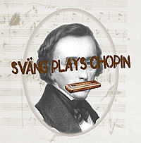 Sväng plays Chopin